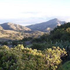 Solstice Canyon User Photo