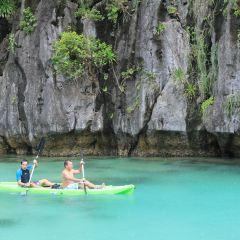 Small Lagoon User Photo