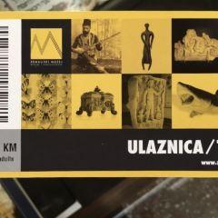波士尼亞赫塞哥維納國家博物館用戶圖片