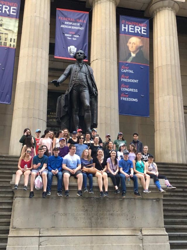 紐約市立博物館