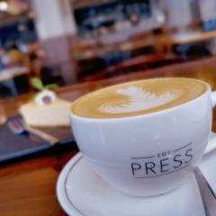 THE PRESS User Photo