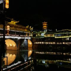 Hanging Houses of Huilong Tower User Photo