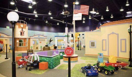 Los Angeles Children's Museum