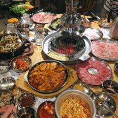 姜虎東白丁(明洞店)用戶圖片