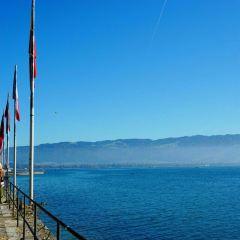 Lindau Port User Photo