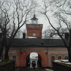 Suomenlinna User Photo
