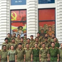 Hanoi Police Museum User Photo