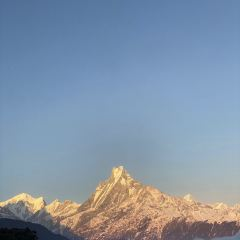 Machhapuchhre User Photo