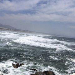 Playa Ritoque User Photo