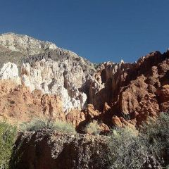 Quebrada de Humahuaca User Photo