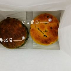 DIMCUBE ( Wan Ling Hui ) User Photo