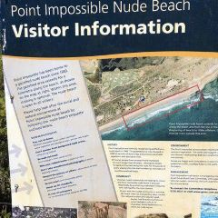 Point Impossible Surf Beach User Photo