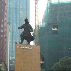 Tran Hung Dao Statue User Photo