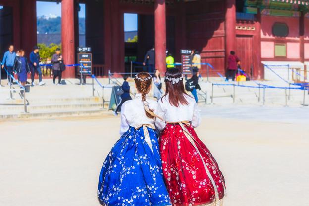 9-Day South Korea Itinerary: Busan, Jeju and Seoul