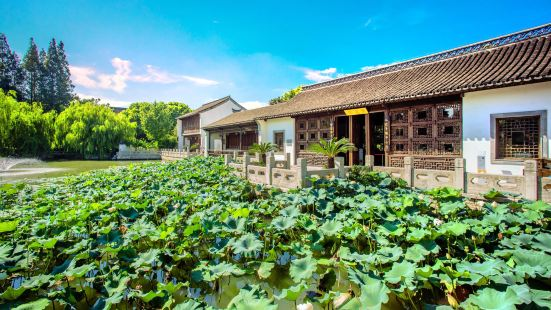 Yuyuan Garden (Nanjing)