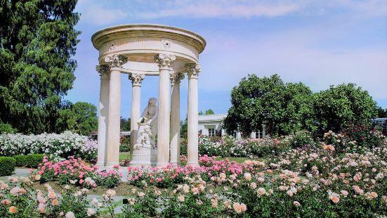 亨廷頓圖書館、藝術廊和植物園