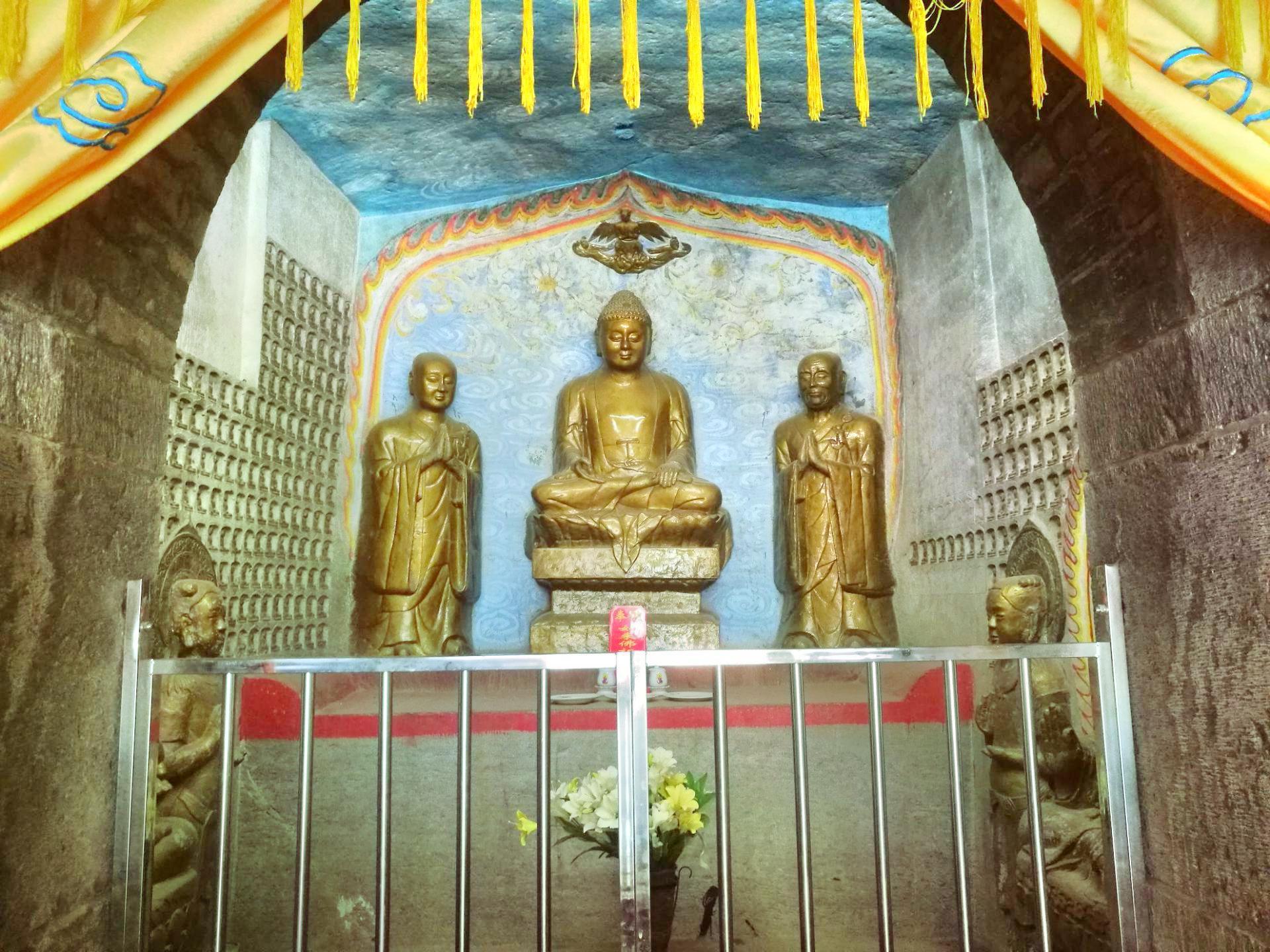 Xiangquan Temple