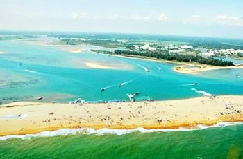 桂林洋海濱旅遊區