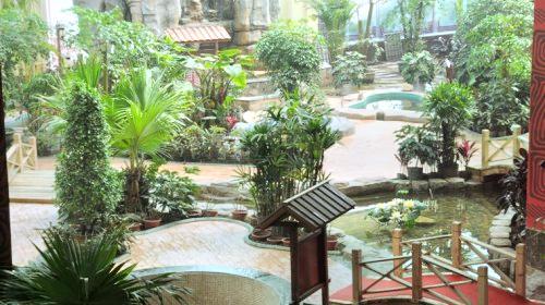 Tianzhiyao Hot Spring Resort