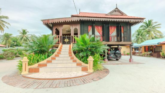 Padang Matsirat