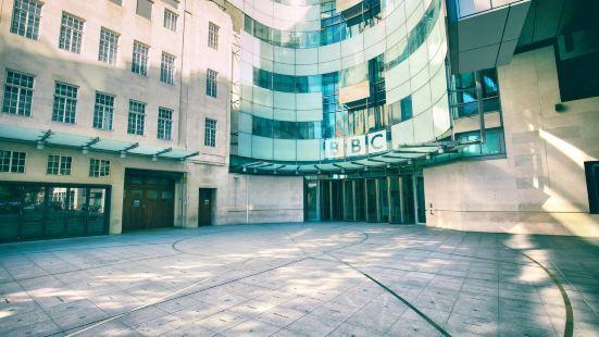 英國廣播公司電視中心
