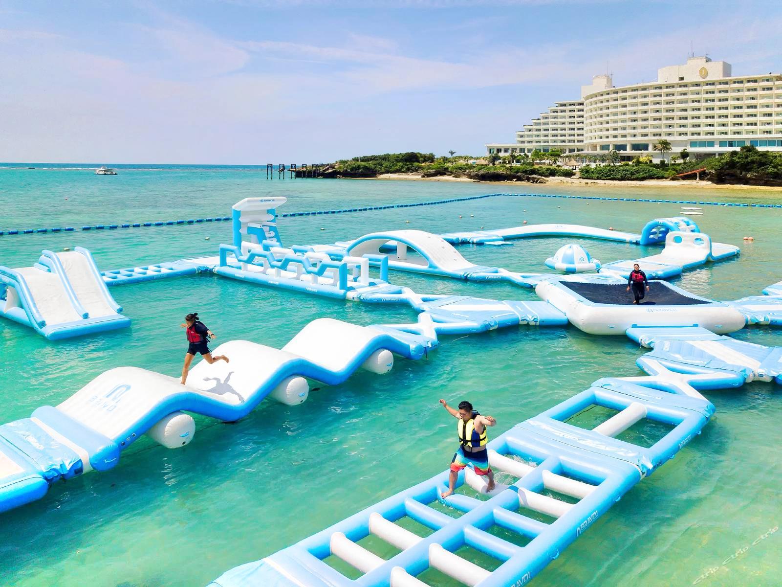 Manza Ocean Park