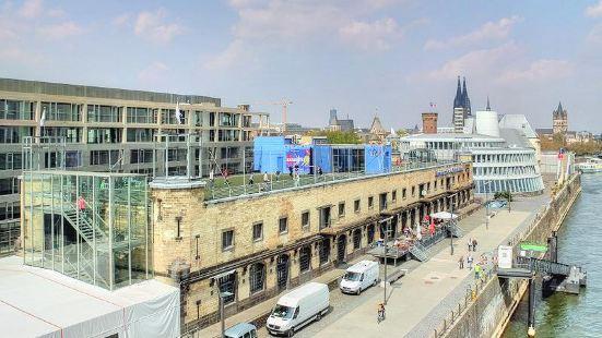 德國體育和奧林匹克博物館