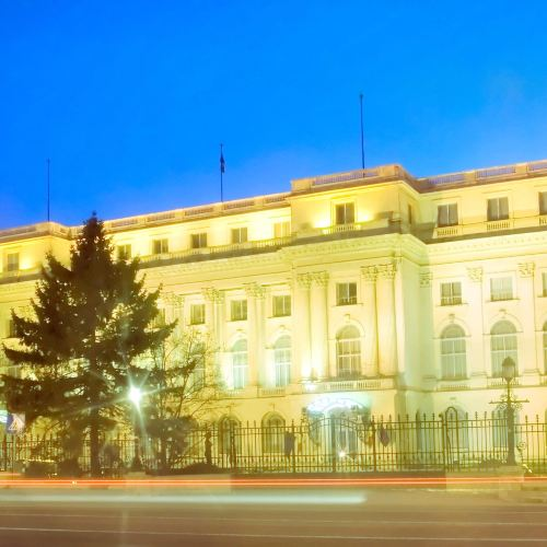 羅馬尼亞國家美術博物館