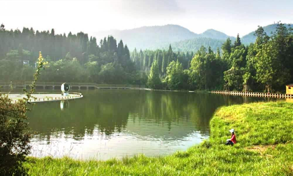 Wuling Mountain National Forest Park