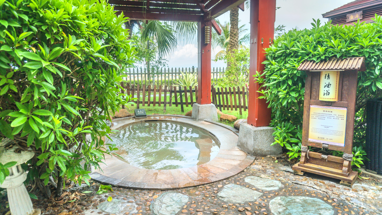 珠海海泉灣海洋溫泉