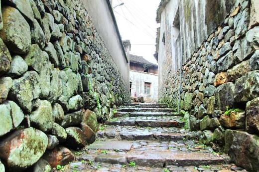 Longgong Old Town