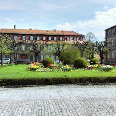 Neues Schloss Bayreuth User Photo