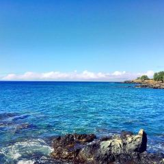 Mahukona Beach User Photo