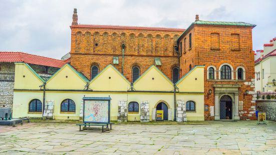 老猶太教會堂