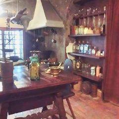 Golden Vulture Pharmacy Museum User Photo