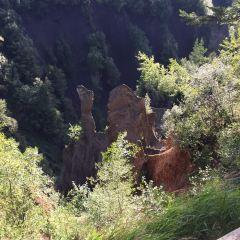 Jinjiang Valley User Photo
