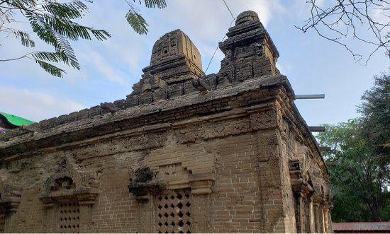 Nanpaya Temple