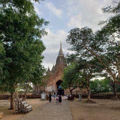 Nagayon Hpaya User Photo