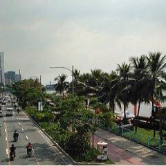 Malate District User Photo
