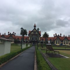 Government Gardens User Photo