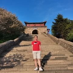 톈제 여행 사진
