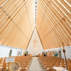 Christchurch Transitional Cathedral User Photo