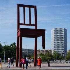 斷腿木椅用戶圖片