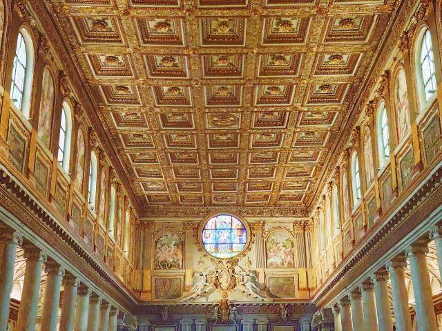 Basilica di Santa Maria Maggiore