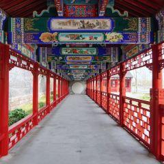 광푸린 유적지 여행 사진