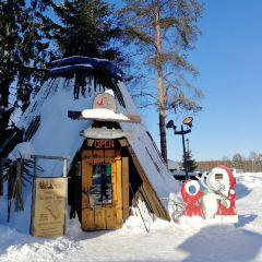 Santa's Salmon Place User Photo