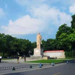 Dongfanghong Square User Photo