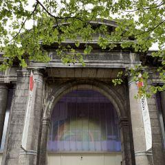 BPS22, Musee d'art de la Province de Hainaut User Photo