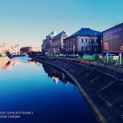 登博維察河用戶圖片
