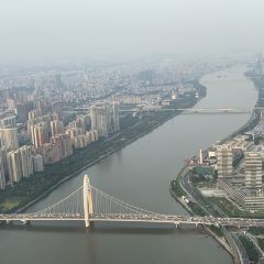 Canton Tower Lutece User Photo